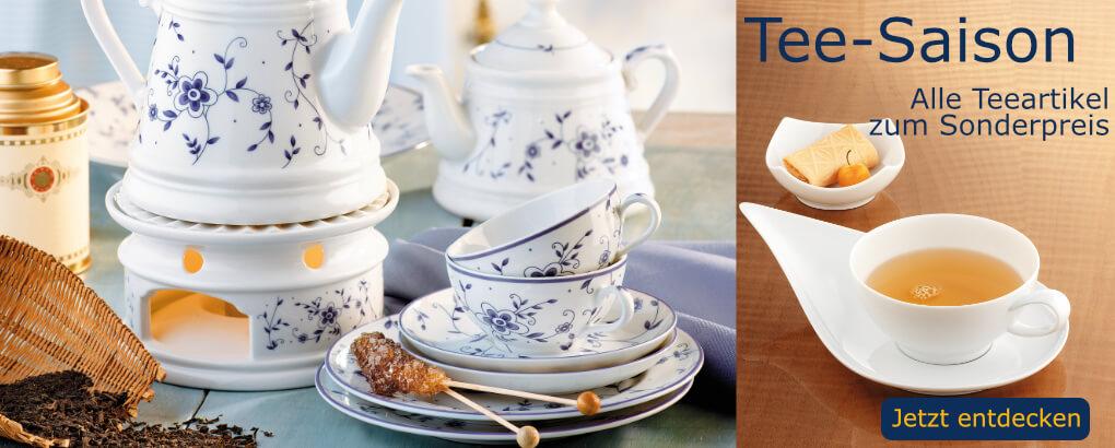 Alle Teeartikel von Tettau zum Sonderpreis