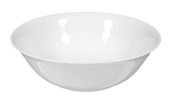 Koeniglich Tettau - Worpswede Dessertschale rund 13 cm weiß
