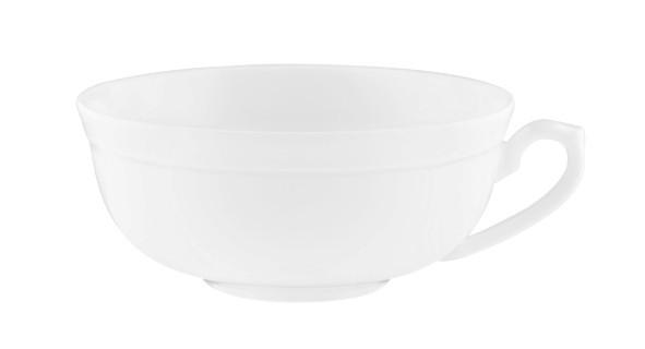 Koeniglich Tettau - Worpswede Teeobertasse II 0,21 l weiß