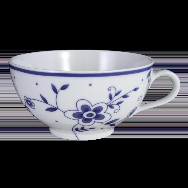 Koeniglich Tettau - Worpswede Obere zur Teetasse 0,21 l 9468 Greetsiel