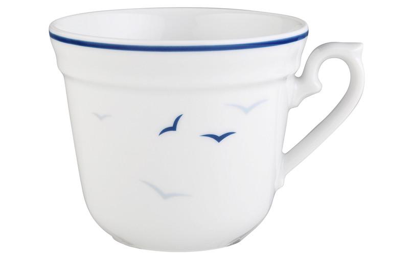 Koeniglich Tettau - Worpswede Obere zur Kaffeetasse Rügen