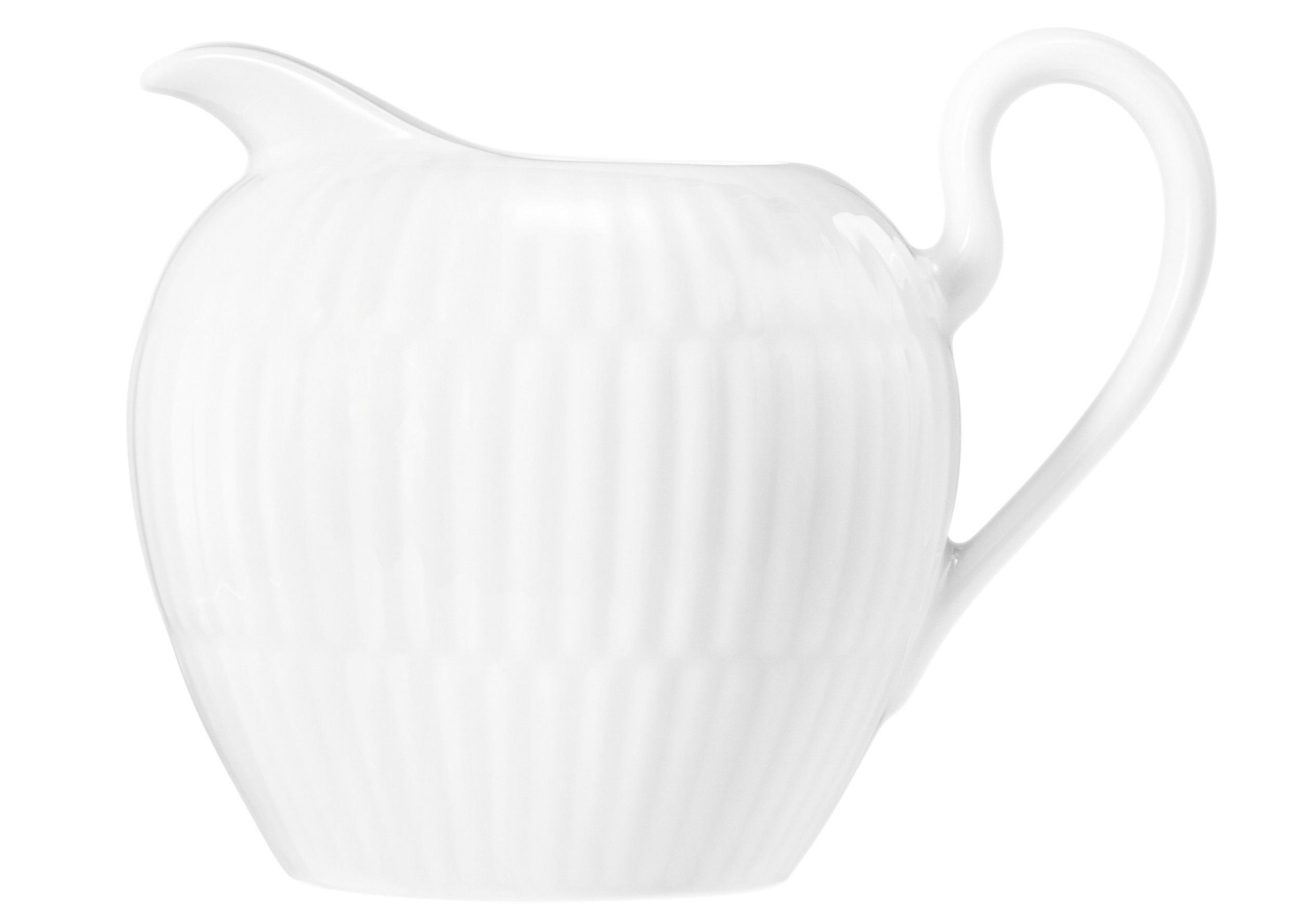 Koeniglich Tettau - Amina Milchkännchen 0,17 l