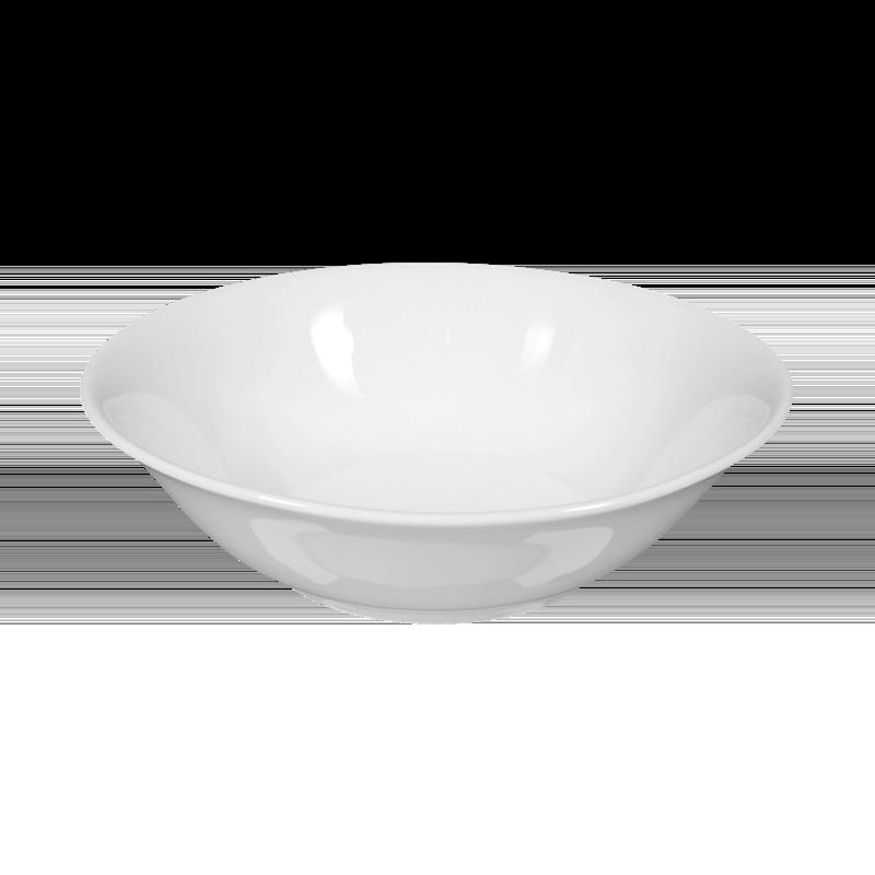 Koeniglich Tettau - Iphigenie Dessertschale 13 cm weiß