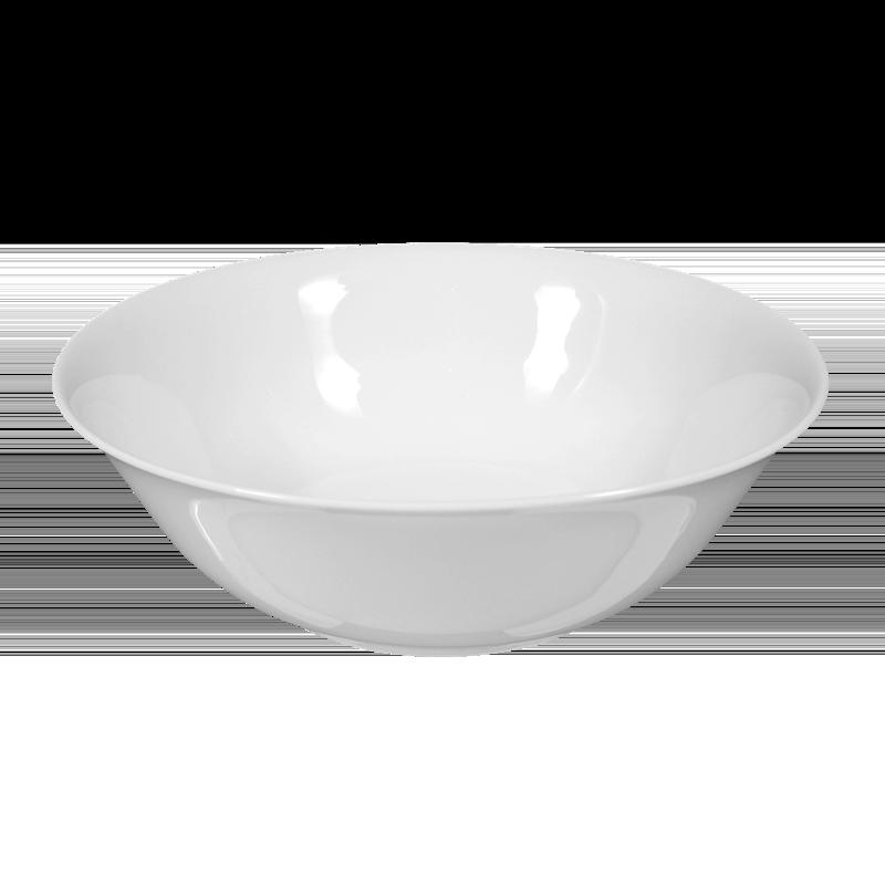 Koeniglich Tettau - Iphigenie Schüssel rund 20 cm weiß