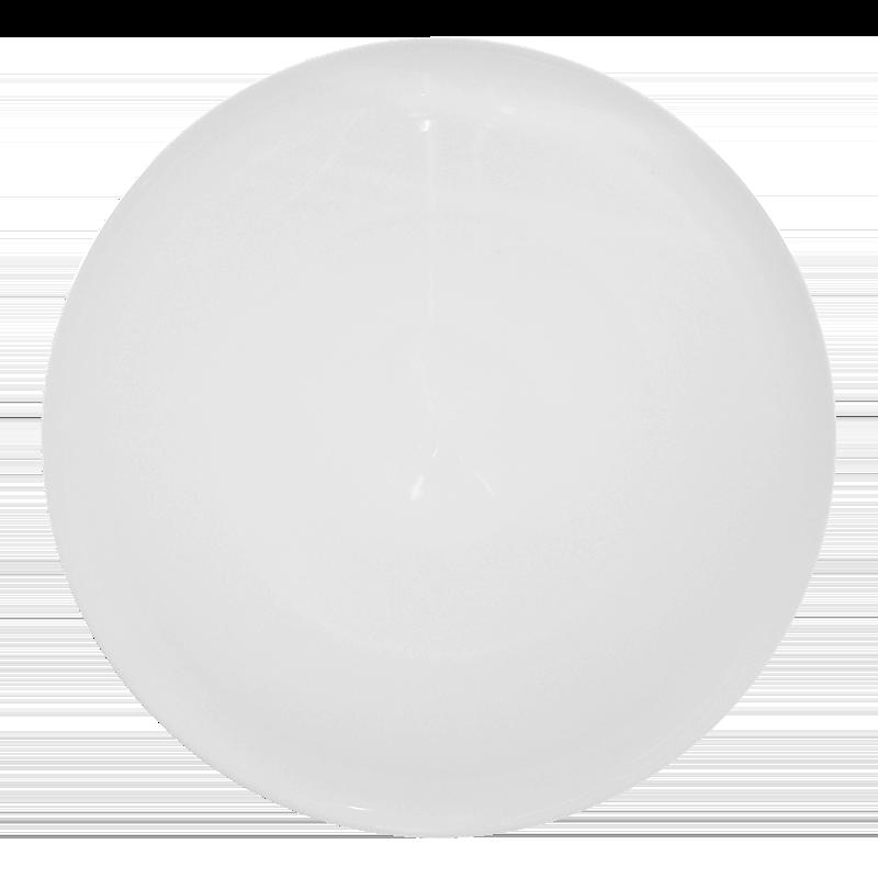 Koeniglich Tettau - Iphigenie Tortenplatte weiß