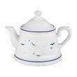 Worpswede Teekanne 0,65 l 41-II 9409 Rügen