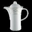 Jade Kaffeekanne 6 Personen Silk