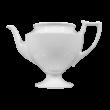 Iphigenie  Unterteil zur Teekanne 6 Personen weiß
