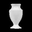 Iphigenie Vase weiß