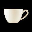 Saphir diamant Obere zur Kaffeetasse 0,21 l creme