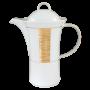 Jade Kaffeekanne 6 Personen Macao