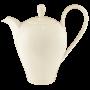 Saphir diamant Kaffeekanne 1,2 l creme