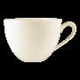 Saphir diamant Obere zur Milchkaffeetasse 0,34 l creme