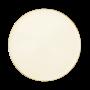 Saphir diamant Tortenplatte Oro