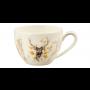 Saphir Kaffeeobertasse 0,22 l Hirsch