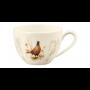 Saphir Kaffeeobertasse 0,22 l Fasan