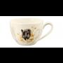Saphir Kaffeeobertasse 0,22 l Wildschwein
